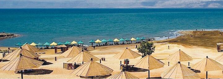 Dead Sea Spa Hotel Strand