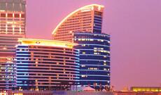 Crowne Plaza - Dubai Festival City
