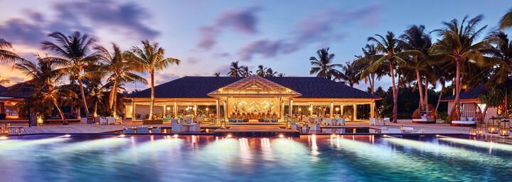 Amari Havodda Maldives - Thari Bar