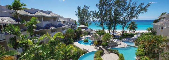 Bougainvillea Barbados 4 Sterne