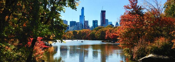 Reisebericht New York City - Central Park