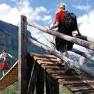 Hike the Rockies
