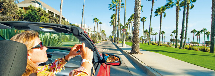 Santa Monica Kalifornien