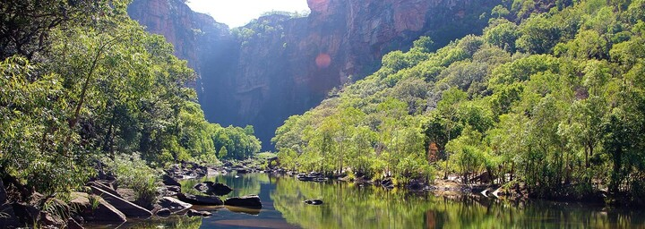 Australien Northern Territory Kakadu Nationalpark