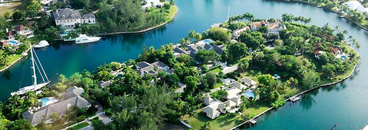 Nassau - Paradise Island