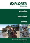 Australien / Neuseeland / Südsee