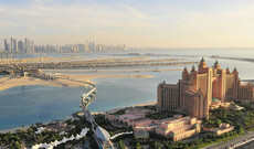 City-Tour Neues Dubai
