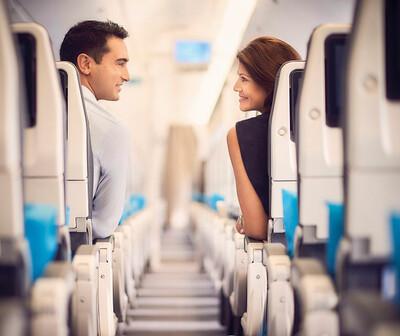 Air Austral Economy Class