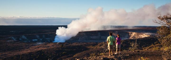 Hawaiʻi-Volcanoes-Nationalpark