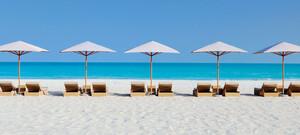 Abu Dhabi Strandurlaub auf Saadiyat Island