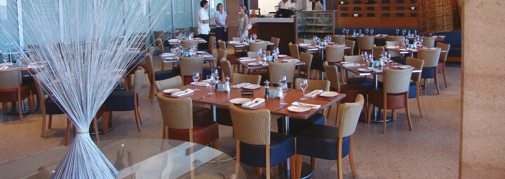 Restaurant Novotel Ningaloo Resort Exmouth