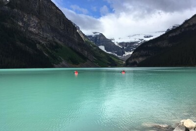 Banff Nationalpark, Kanada