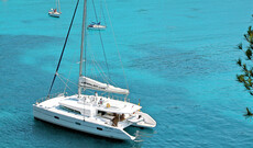 Segelkreuzfahrt Kuba Dream