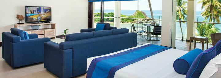 Suite Beispiel des Shinagawa Beach Hotel by Asia Leisure