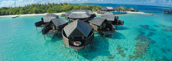 Spa - Lily Beach Resort & Spa Süd Ari Atoll