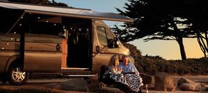 Camper-Erlebnis - Highlights des Westens