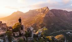 Klassisches Südafrika