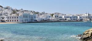 Griechenland: Syros - unbekanntes Juwel der Kykladen