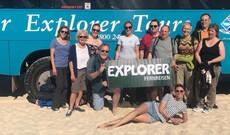 Australien erleben mit Explorer Reisebegleitung