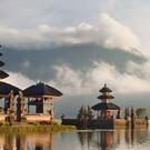 Historisches Bali