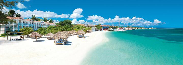Sandals Montego Bay Strand