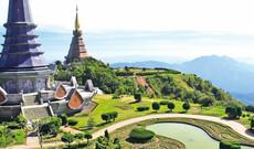 Familienerlebnis Thailand inkl. Flug