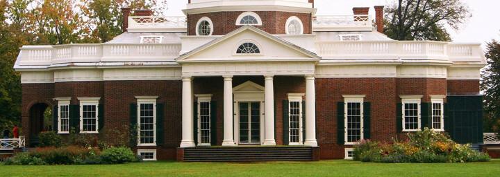 Charlottesville Monticello Museum