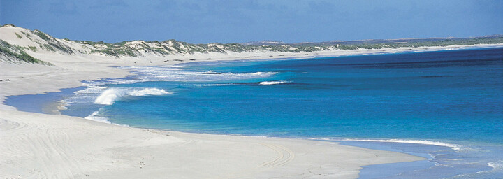 Strand Coral Bay