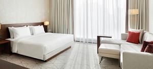 Zimmerbeispiel Hyatt Place Dubai Deira