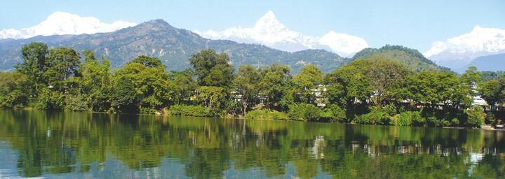 Pokhara - Phew-See