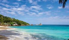 Anse Soleil Beachcomber Hotel & Self Catering