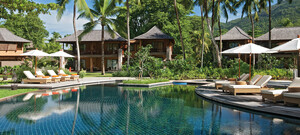 Constance Ephélia Seychelles Port Launay - Pool