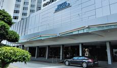 Hotel Miramar Singapore