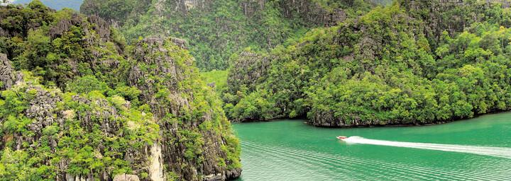 Geopark Langkawi