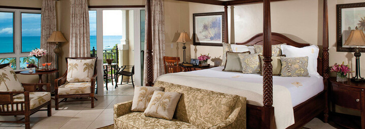 Beispiel Mediterranean Oceanview Grande Luxe Club Level Suite