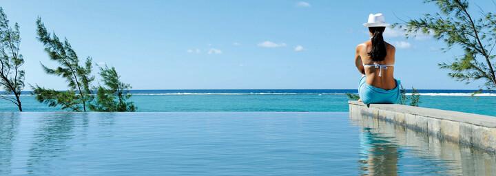 Tekoma Boutik Hotel auf Rodrigues