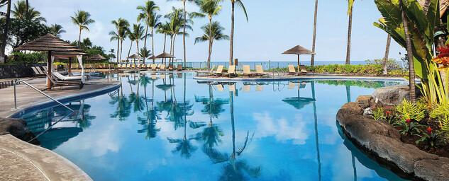 Sheraton Kona Resort & Spa