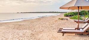 Sri Lankas unberührte Ostküste