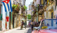 Kuba Tradicional inkl. Flug
