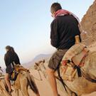 Jordanien aktiv erleben