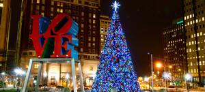 Philadelphia Christmas Shopping