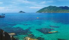 Koh Samuis Inselparadiese