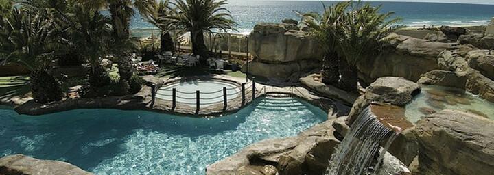 Pool Rendezvous Hotel Perth Scarborough