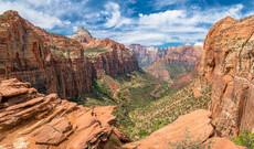 Exklusiv-Rundreise - Cowboys & Canyons
