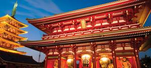 Japan entdecken – Tokyo & Japan Rail Pass