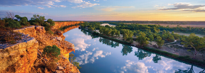 Murray River Südaustralien
