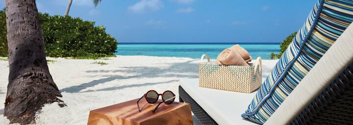 Amari Havodda Maldives - Strand