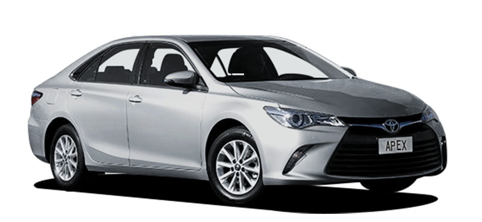 Toyota Camry Kategorie E