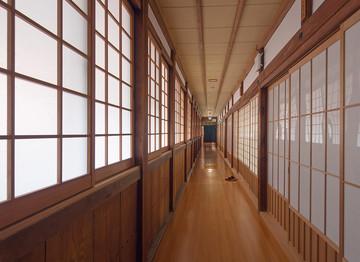Japan Reisebericht: Wände und Schiebetüren aus Papier
