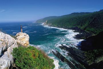 Wild Coast, Ost-Kap inSüdafrika